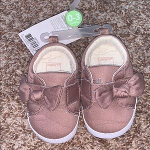 Carters brand shoes